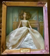 RARE LADY CAMILLE Barbie The Portrait Collection 2002 #B1235. NRFB