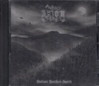 Axiom Defiant Heathen Spirit CD Black Metal Doom Death FASTPOST