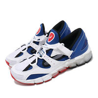 Asics Gel-Tarther 180 Blue White Red Women Running SportStyle Shoes 1022A296-400