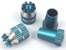 Transmisor De Aluminio Agujero M4 antideslizante apretones Para JR FUTABA Walkera WFLY