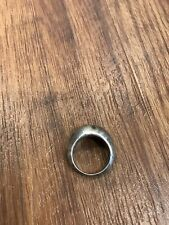 Julie Cohn Dome Ring (Sterling) - *New* Size 7