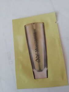 Avon 2 x ANEW Ultimate Supreme Dual Elixir Sample~Fight Multiple Signs of Ageing