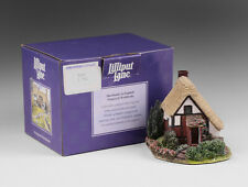"Lilliput Lane ""Shropshire Cottage"" Paint Your Own 1994"