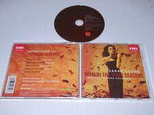 Vivaldi/Sarah Chang, Orpheus Chamber Orchestra ‎– The Four Seasons /094639443123