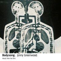JONNY GREENWOOD - BODYSONG (REMASTERED)   VINYL LP NEW