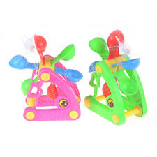 Baby Bath Toys Children Bathroom And Sand Beach Shower Tool Random Color TK