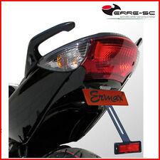 SOTTOCODONE ERMAX ABS GREZZO (NERO OPACO) HONDA CBF 600 08-17
