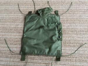 Army Military Surplus 5 Quart Bladder Water Canteen Exterior Backpack Survival