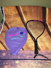 Transition Racquet Sports Racquetball Victory 92 Vintage Widebody Oversized
