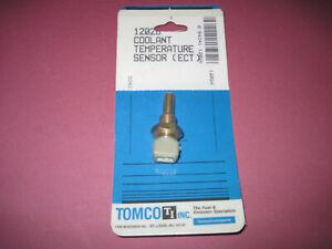 Engine Coolant Temperature Sensor TOMCO 12026