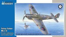 Special Hobby 1/48 Fairey Fulmar Mk. I/II HI-TECH VERSION # 48157