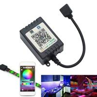 LED Controller LED Bluetooth Controller Bluetooth RGB Light Controller Dimm V4Q9