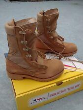 Belleville 220 DES ST Hot Weather Steel Toe Military Boot Men's Size 4R NEW