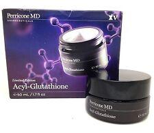 Perricone Md Acyl-Glutathione * Super Size * 1.7 fl oz Boxed