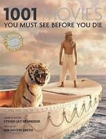 1001 Movies You Must See Before You Die, Good, Jay Schneider, Steven, Book