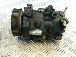 Peugeot 5008 2010 T8 A/C Pump / Air Con Compressor 1.6 Diesel