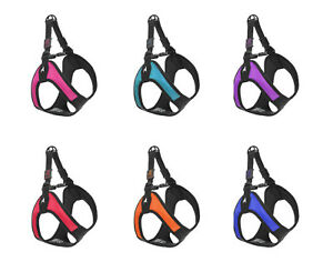 Gooby Easy Fit Dog Harness - Small Breed- Step In XS S M L
