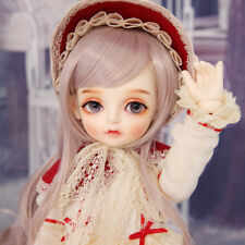 1/4 BJD Doll SD Doll Rosenlied Holiday Bonbon -Free Face Make UP+Free Eyes