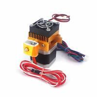 MK8 Extruder 0.4mm Print Nozzle Hotend Fits MakerBot Prusa i3 Reprap 3D Printer