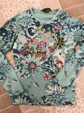Oilily top, children's size 140