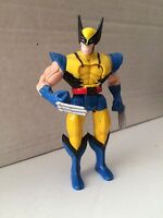 "Wolverinre Action Figure Marvel 5.5""."