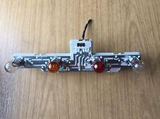 VAUXHALL ZAFIRA MK2 MPV MODELS 20011 - 2014 PASSENGER BULB HOLDER FOR REAR LIGHT