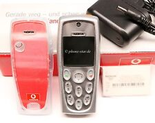 Original Nokia 3200 RH-30 Phone Mobile Phone Tri-Band GPRS Camera Swap New