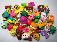 Shopkins Character Fruits Foods Household appliances Toy Gift 30pc Mixed Lot