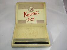 VINTAGE Kaweco Sport 12 Fountain Pen Original Kaweco Gold Nib Original box - NOS