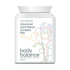 BODY BALANCE ADVANCED JOINT REPAIR COMPLEX PILLS CLINICALLY PROVEN TABLETS