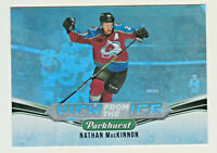 2019-20 Upper Deck Parkhurst VIEW FROM THE ICE #V-11 NATHAN MacKINNON Avalanche