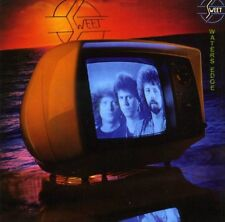 Sweet - Waters Edge [New CD]
