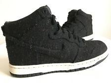 2011 Nike WMNS Dunk High Premium Skinny 472488-002 US 9 EUR 40,5 Top Zustand