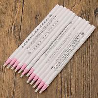 Schneiderkreide x12 Für Kleidung Möbel Tailor's Chalk Markierstift Wachsmalstift