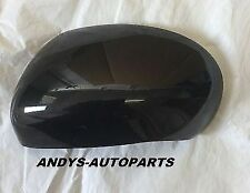 FITS NISSAN JUKE 2010-2014 WING MIRROR COVER L/H OR R/H SIDE IN PEARL BLACK Z11