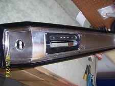 1966 1967 Chevy II Nova Console  66 67 Chevrolet SS Super Sport