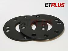 2 x 3mm Hubcentric Bore Alloy wheel spacers Fits Honda Prelude MB6 64.1 4x114.3