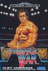 ## SEGA Mega Drive - Wrestle War (nur das Modul, ohne OVP / unboxed) ##