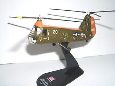 helicopter Piasecki H-25 Army Mule  model diecast  1:72 metal