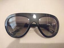 Genuine Official Giorgio Armani Visor Sunglasses Black