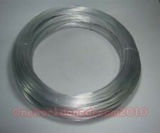 10 Meters (32.8 ft) 99.95% High Purity Tungsten W Metal Wire Diameter 0.1mm