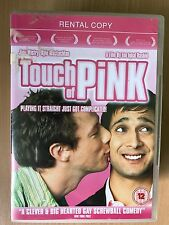 Jimi Mistry, Kyle MacLachlan TOUCH OF PINK ~ 2004 Gay Interest Comedy | UK DVD
