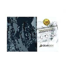 Material de la tela de algodón Jersey UV Cambio De Color Luz//Sun reactivo de camuflaje