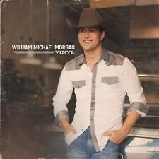 WILLIAM MICHAEL MORGAN CD - VINYL (2016) - NEW UNOPENED - COUNTRY