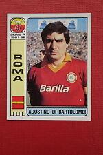 Panini Calciatori 1981/82 N. 255 ROMA DI BARTOLOMEI  CON VELINA OTTIMO!!!