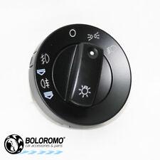 Negro Faro Delantero Interruptor de la luz de niebla Kit De Reparación Tapa
