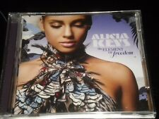 Alicia Keys - The Element Of Freedom - CD Album - 2009 - 14 Great Tracks