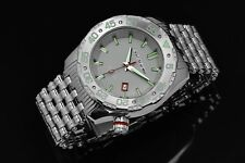 ARAGON A081GRY Sea Charger Automatic 50mm