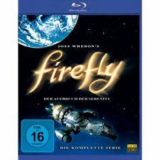 Blu-ray Firefly (3-Bd-K)