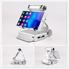 9000mAh Power Bank Holder Stand Bracket USB Charger FOR SMARTPHONE /TABLET